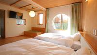 【令和3年3月◇新客室オープン】【-MIKI-】専用露天風呂付客室が新たに誕生!