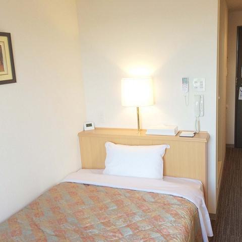 HOTEL AZ 山口下松店 image
