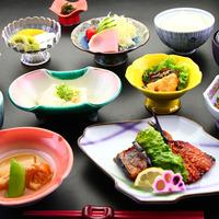 【ボリューム満点天草の朝】朝食付きお手軽プラン