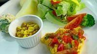 愛犬と一緒に楽しむディナー【2食付】欧風家庭料理に舌鼓♪甘いコーンスープはリピ確定☆