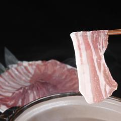 【ご当地豚を味わう!】旨みあふれる絶品★石見ポークのフルコースプラン