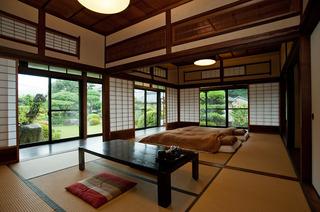【甲の山】和室2間+ツインベッドルーム