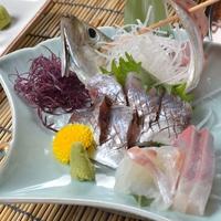 【ちょっと贅沢】季節の一品を追加で楽しむ◆旬魚満喫会席プラン◆