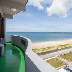 【ショートステイ】1泊〜沖縄の海近コンドミニアムで暮らす旅/素泊り