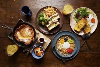 ☆冬の沖縄期間限定☆素泊まり料金で大好評の朝食付!