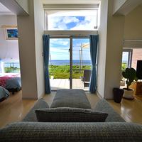 古宇利島【ラウレアで過ごす休日】♪スイートルーム+テラス・お庭付き150平米
