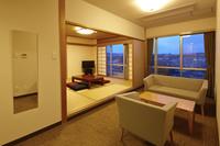 【1室限定】スイートルーム 和室8畳+洋室 約60平米
