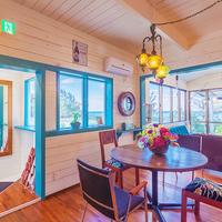 【THE BEACH GARDEN HOUSE Stay】1棟貸切一泊のバカンス 暮らす旅■素泊まり