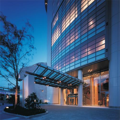 ホテルグランヴェール岐山 image