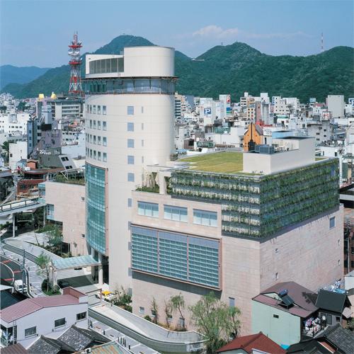 Hotel Grandvert Kiyama Hotel Grandvert Kiyama