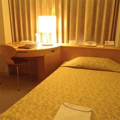【早割☆14】ビジネス・観光にオススメ♪泊まるならコレ!事前予約でお得な素泊まりプラン