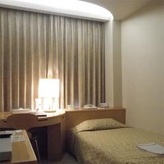 【室数限定】シングルルーム