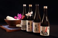 【あいたい兵庫】灘五郷の銘酒を飲み比べ!神戸牛ステーキと利き酒5種セット付きライブ割烹ブッフェプラン