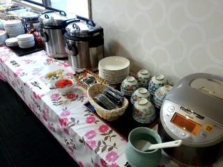 【朝食・駐車場・VOD無料♪】スタンダードプラン