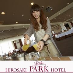 【売れ筋プラン】最上階レストランで和洋バイキングを堪能!ここでしか味わえない「津軽定番の朝ごはん」♪