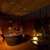 【プライベート露天風呂付き客室】最上級プラチナスイートルームご宿泊プラン 〜横浜で唯一の特室を満喫〜
