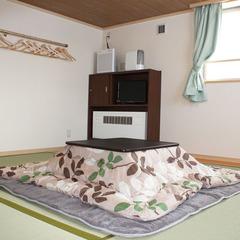別館和室(バス・トイレ付き)