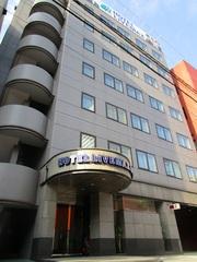 ホテルリブマックス札幌駅前