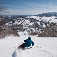 【スキーパッケージ】リフト券・夕食・朝食付 すべての客室が2階層のメゾネットタイプ