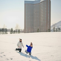 【Staycation Offer 特典付】 すべての客室が2階層のメゾネットタイプ<2月から>