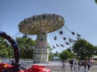 【Amusement Park】遊園地券・朝食付 すべての客室が2階層の広々としたメゾネットタイプ
