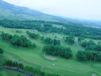 【ゴルフ・タワーコース】<1泊朝食付2ラウンド>北海道リゾートゴルフパッケージ
