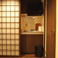 【3days stay】<20%OFF>■3連泊以上のロングステイ■和モダンなお部屋で町家貸切ステイ