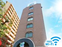 【カップル限定】11時チェックアウトのカップルプラン【Wi-Fi 接続無料】