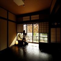 yadomachi「上七軒」 =奥= 〜檜風呂付き〜