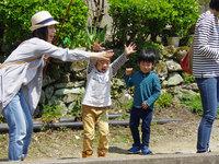 5月3・4日の2日間限定! 【釣り体験とたけのこ掘り】〜GW満喫プラン〜