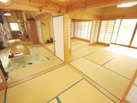 【1棟貸し切り】 和室3部屋の母屋+グランピングスペース