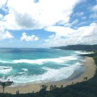 《サーファー必見☆ミ》波乗りを楽しむアナタに!ビラポイントまで徒歩3分でサーフィンを楽しむ♪