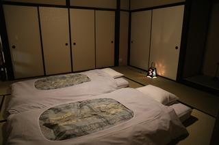 【東本願寺横・京町家一棟貸】素泊まりご宿泊プラン