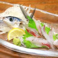 【1泊2食付】島で獲れた新鮮な海の幸が魅力☆豪快な主人が作る自慢の料理を堪能!(プレミアム夕食)