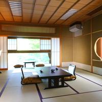 禁煙【広々したお部屋】和室12〜15畳+広縁<夕個室食>