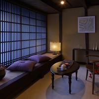 【素泊まり】大阪から約1時間でタイムトリップ!城下町に暮らすように泊まる〜上質古民家ステイ