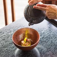 【楽天★期間限定】丹波篠山のブランド食材食べ尽くし!日本遺産のまちで話題の古民家ステイ<2食付>