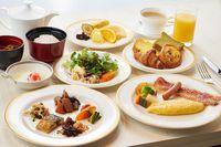 【冬春旅セール】朝食付きでお得にご宿泊♪