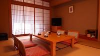 和室8〜10畳トイレ付(2〜5人)
