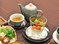 【食べて元気に!】色鮮やかな岩手の旬食材を贅沢に味わう【上級☆☆薬膳プラン】