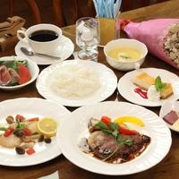 【スタンダード】 栄養士のバランスご飯☆洋風家庭料理と通が教えるうまい酒 ≪1泊2食≫