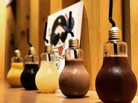 【個室(和室)×電球...??×アメニティセット付き】インスタ映え◎特製ウェルカムドリンクプラン!