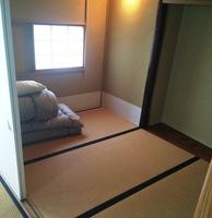 【朝食無料】和室(個室) 禁煙