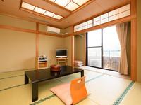 【禁煙】和室1〜3名様(ガーデンビュー、お風呂・トイレなし)