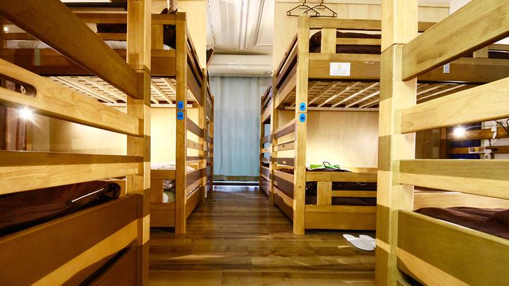 Osaka Guesthouse HIVE image