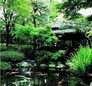 【通年】日本庭園の見えるレストランにて★シェフおまかせディナーコース付プラン(1泊2食付)