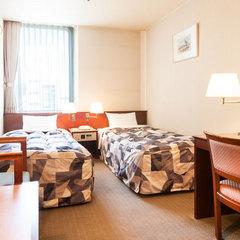 ホテル辰巳屋