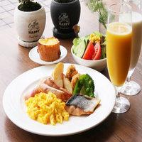 【楽天直前割】ひとり旅・ビジネスにもOK!☆朝食付きプラン