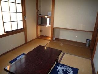 【素泊まり】越後湯沢駅から徒歩5分!湯沢ICからも5分以内の好立地♪ネット接続あり◎