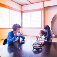 【お子様歓迎×添い寝無料(0〜2才)】うちの赤ちゃんも温泉デビュー(人´∀`)ベビーセット貸出!
